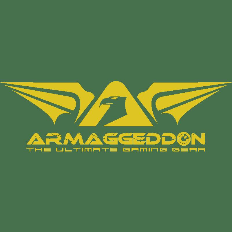 Logo of ARMAGGEDDON