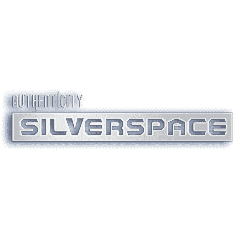 Logo of AUTHENTICITY SILVERSPACE