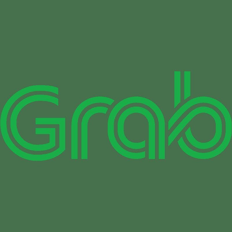 Logo of Grab