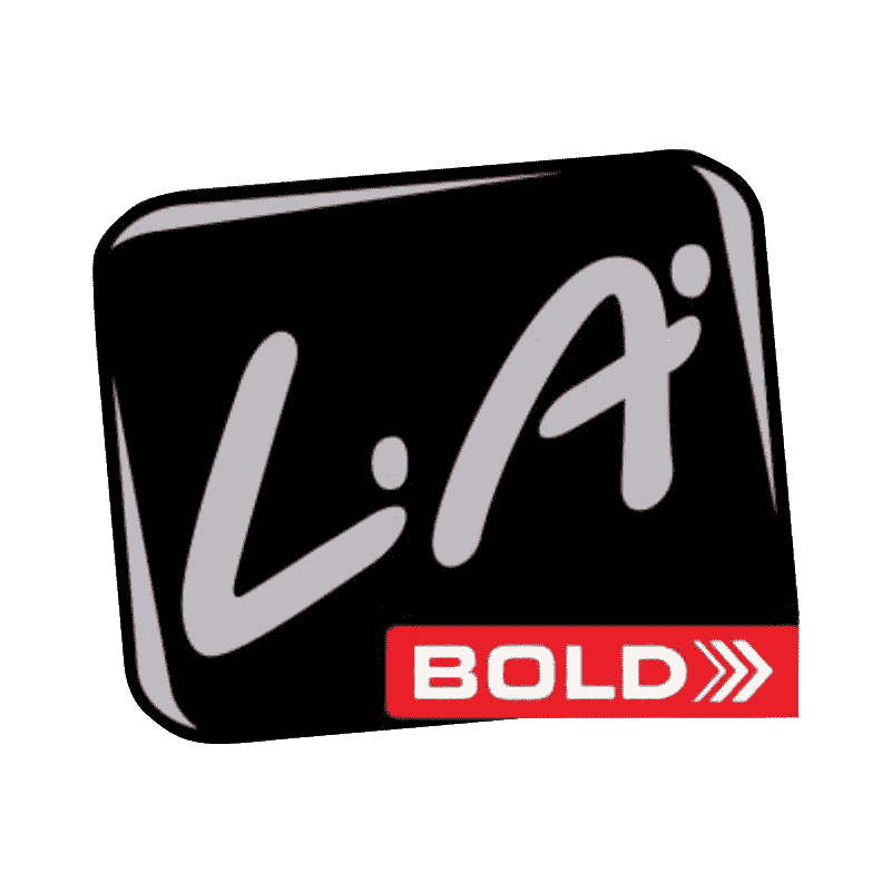 Logo of L.A Bold