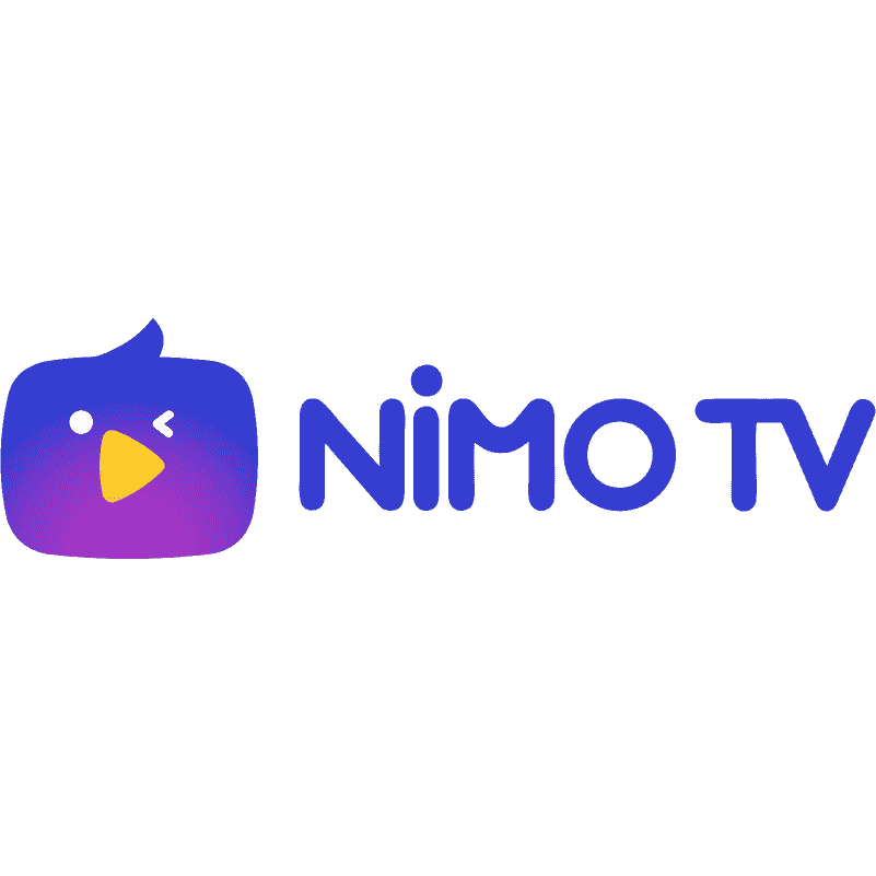 Logo of Nimo TV