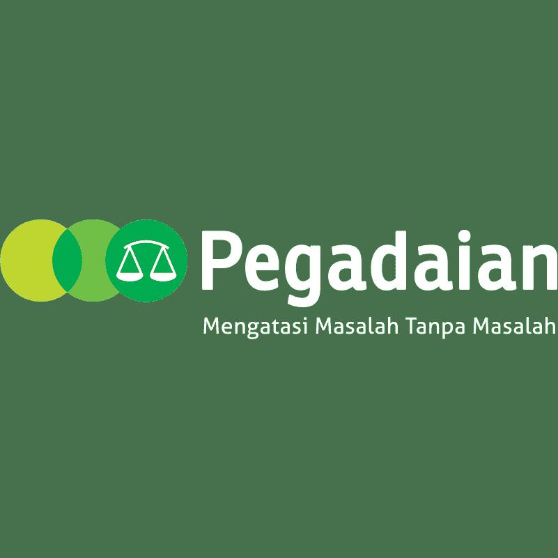 Logo of Pegadaian